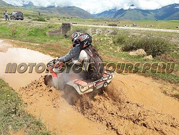 Motorcycle Tours to Machu Picchu